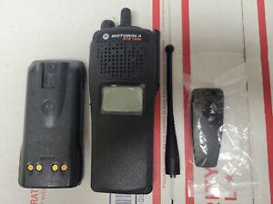Motorola XTS1500 1.5 UHF 450-520Mhz H66SDD9PW5BN ADP AES P25 Digital Astro Radio