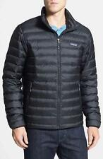 NWOT Patagonia Black Water Repellent Down Puffer Jacket Mens sz X-Large