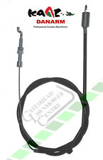 KAAZ LM5360 - Clutch / Drive Cable (Rear Roller)