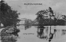 BR62556 the mill pond leatherhead   uk