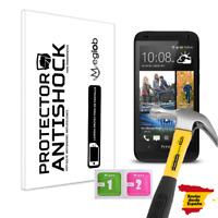Screen protector Anti-shock Anti-scratch Anti-Shatter Clear HTC Desire 601