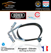 Sangle d'échappement Peugeot Partner Citroën Berlingo Marque Durer Germany