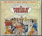 Gilbert & Sullivan: Pirates Of Penzance / D'oyly Carte Opera Company - CD