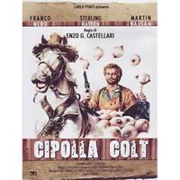 Cipolla Colt - DVD Film