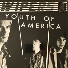 Wipers - Youth Of America(LTD. Vinyl LP), 2007 Jackpot Records / USA