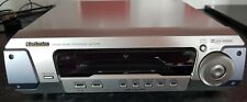 Technics STEREO SOUND PROCESSOR SH-DV250, stack seperates