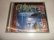 CD Cirque du Soleil-quidam