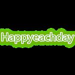 happyeachday