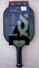 ONIX STRYKER 4 COMPOSITE PICKLEBALL PADDLE  (GREEN) ~ NEW ~