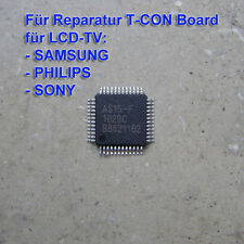 Neu IC AS15-F für T-CON BOARD LCD-TV PHILIPS, SAMSUNG, SONY