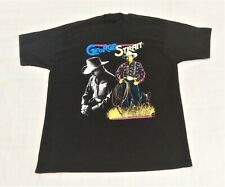 Vintage 90s George Strait Easy Come Easy Go Tour Mens T Shirt Size XL 1994