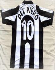 Camiseta Retro Del Piero Juventus 1998