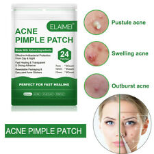 Acne Removal Patch Pimple Treatment Sticker Hydrocolloid Face Spot Invisible