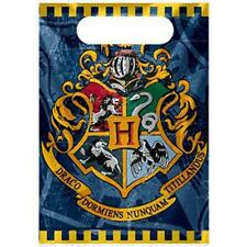 Harry Potter Party Party Bag PK8 First Class Postage Discounts Available!
