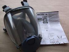 MOLDEX 9001 Moldex(TM) 9000 Full Face Respirator Size S (B85)