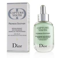 Christian Dior Capture Youth Redness Soother Age-Delay Anti-Redness 30ml Womens