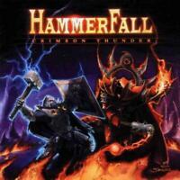 HAMMERFALL - CRIMSON THUNDER NEW CD