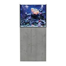 Aqua One Aquarium Fish Tanks Marine ReefSys 60cm 180L 6 Colours