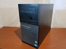 Dell Optiplex 790 Mini Tower PC Intel Core i5-2400 3.10Ghz Windows 10 250GB 4GB