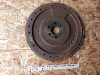 Ford 260 221 289 Interceptor Flywheel C20E-6380E Mustang Fairlane Falcon Comment