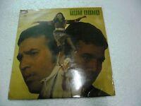 HUM DONO RD R.D.BURMAN 1984  RARE LP RECORD OST orig BOLLYWOOD HINDI VINYL EX