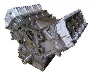 FORD 6.4L - PowerStroke Diesel 2008 2009