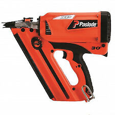 Paslode Cordless Gas Framing Nail Gun Kit 905600 Cf325xp