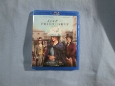 Jane Austin's Love & Friendship  BluRay, 2016
