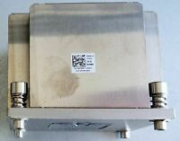 Dell Poweredge R510 Original Heatsink Cooling System 6DMRF    ch09