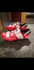 Ergo2 SIDI Carbon Road Cycle Shoes