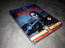 STEELBOOK BLU RAY THE TOWN // PISTE AUDIO FR // NEUF