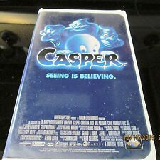 Casper Seeing Is Believing (VHS Clamshell 1997) PG