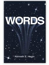 Words - A Minibook by Kenneth E Hagin, Sr.