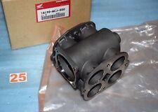 corps de valves d'échappement Honda CBR 900 RR FIREBLADE 2000/2003 neuf