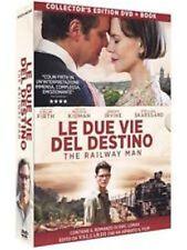DvD LE DUE VIE DEL DESTINO - (2013) - Dvd + Libro ** Nicole Kidman **.....NUOVO