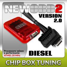 OBD2 Centralina Aggiuntiva VW Golf VII 1.6 TDI 110CV Diesel Chip Tuning ver.2