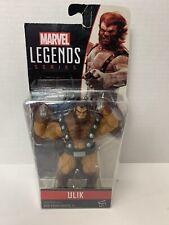 "Marvel Legends Series Ulik 3.75"" Action Figure **In Box**"