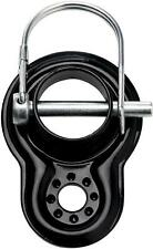 Coupler Attachment for Instep and Schwinn Bike Trailers Flat and Angled Couplers