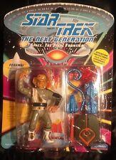 Star Trek The Next Generation Ferengi Action Figure MINT