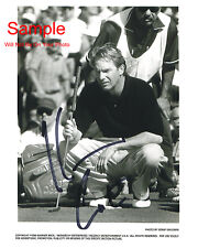 KEVIN COSTNER Golf Tin Cup Signed Autographed Reprint 8x10 Photo #7