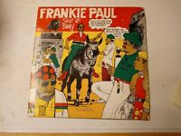 Frankie Paul ‎– Shut Up Bway - Vinyl LP