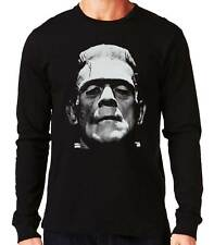 Camiseta Manga Larga Franskestein I Love Monsters long sleeve shirt