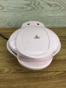 Asda Pink Mini Cupcake Maker