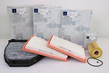 Original Mercedes-Benz Filterset Inspektionskit Filterpaket für W204 W212 X204