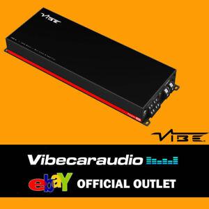 Vibe POWERBOX 150.4M-V0 - 4 Channel Class D Amplifier Speaker Amp 1920 Watts