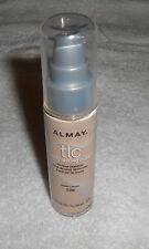 1 bottle ALMAY TLC truly lasting color 16 HOUR MAKEUP IVORY 120 unsealed
