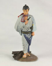 Akira Kurosawa Yojimbo Unosuke Yakuza Figure Japan Import Color NEW  US SELLER