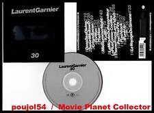 """LAURENT GARNIER """"30"""" (CD) 1997"""