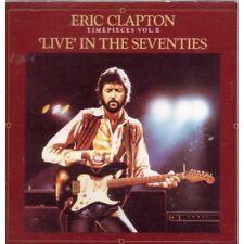 Time Pieces Vol. II - Eric Clapton CD Polydor