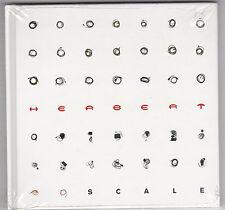 Matthew Herbert - Scale - CD ( !K702CD !K7 2006 Accidental Germany)